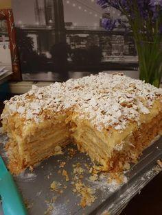 New Recipes, Tiramisu, Food And Drink, Pie, Ethnic Recipes, Desserts, Torte, Tailgate Desserts, Cake