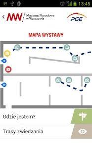 Galeria Sztuki XX i XXI wieku - screenshot thumbnail
