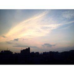 날개구름 #하늘 #노을 #풍경 #구름 #자연 #하늘스타그램 #대박 #날개 #대봉동 #감성 #소통 #일상 #맞팔 #sky #sunset #landscape #colorful #clouds #view #nature #natural #instagood #follow #beautiful #good #wonderful #gorgeous #photooftheday #photo by o_opsa