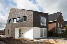 Modern Family Home in The Netherlands