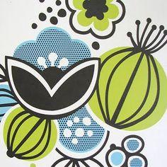 print & pattern: DESIGNER - junecraft