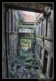 Forsaken 3 | Flickr - Photo Sharing!