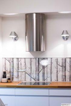 keittiön pikkutavarat,keittiön välitila,keittiön valaistus,liesituuletin,cole&son,woods,keittiö