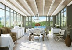 parchet-triplu-stratificat-stejar-panna-cotta-grande Outdoor Furniture Sets, Outdoor Decor, Patio, Modern, Panna Cotta, Wood Flooring, Home Decor, Heart, Bamboo