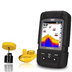 Cheap fish finder lucky, Buy Quality fish finder directly from China wireless sonar Suppliers: Lucky Brand Fish Finder LUCKY Brand Fish Finder Waterproof Monitor Wireless Sonar Wired Transducer Carp Fishing Montenegro, Sierra Leone, Puerto Rico, Lucky Brand, Monitor, Uganda, Carp Fishing, Fishing Tools, Fishing Rod