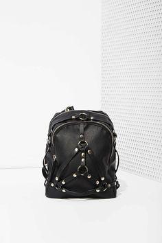 UNIF Bound Vegan Leather Bag