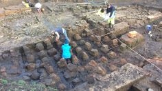 'Hadrian's Wall on Tyneside' at Segedunum Roman Fort