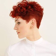 Curly Pixie Haircuts 2018 15