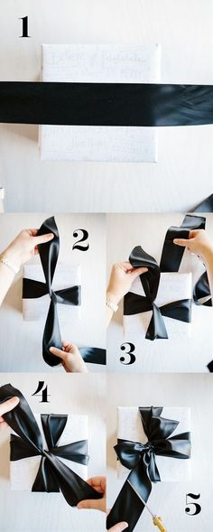 Make A Tiffany Bow