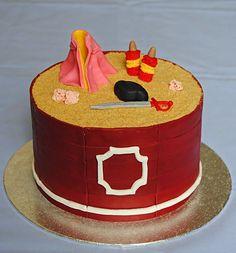 Dog Birthday, Birthday Cake, Wedding Decorations, Birthdays, Ice Cream, Sweets, Party, Desserts, Ferdinand