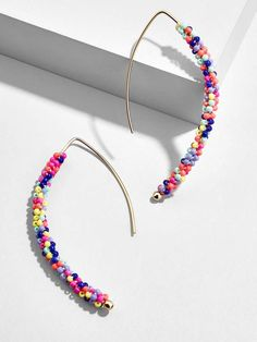 BaubleBar Cait Drop Earrings