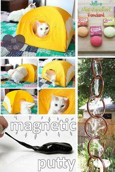 DIY Tutorials, Craft Ideas and Life Hacks | Fun DIY Websites by DIY Ready at http://diyready.com/diy-ideas-best-diy-websites/