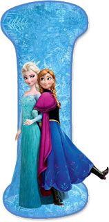 Alfabeto de Ana, Elsa y Olaf de Frozen. Olaf Frozen, Frozen Free, Frozen Birthday Theme, 4th Birthday Parties, Cumple De Frozen Ideas, Freeze, Frozen Tea Party, Jack And Elsa, Party Themes