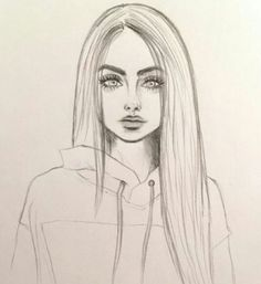 Art & Drawings Drawing, # pencil drawing fixing # pencil drawing photoshop # pencils - Cute Easy Drawings, Cool Art Drawings, Pencil Art Drawings, Drawing With Pencil, Pretty Drawings, Charcoal Drawings, Drawing Photoshop, Girl Drawing Sketches, Drawing Tips