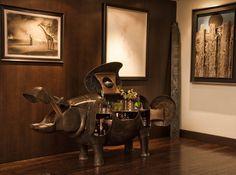 Lauren Santo Domingo's apartment featured in Vogue
