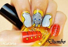 Dumbo Nails