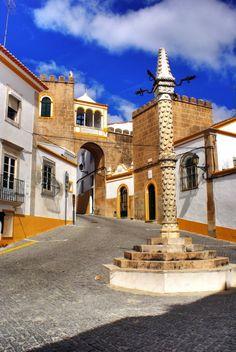 Elvas, Portalegre on Fotopedia, Portugal