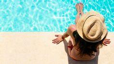 """""""Como proteger el cabello del sol este verano"""" Visita mi blog www.mbellezaysaludaldia.blogspot.com.es #moda #belleza #salud #oriflame"""
