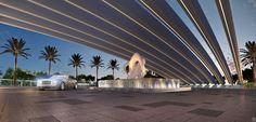 Turnberry Ocean Club es el nombre del edificio de más de  500 millones de dólares que albergará 154 penthouses de ultra lujo en Miami.