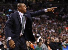 Talks have ceases between the Clippers and Celtics! But Doc Rivers isn't sure about coming back to Boston! What shall Doc do?