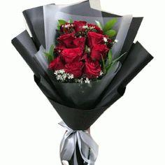 Toko bunga bekasi tlp/wa : 081382409030 Hand Bouquet, Flowers, Royal Icing Flowers, Flower, Florals, Bloemen, Blossoms
