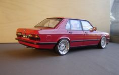 red bmw e28 - Google Search