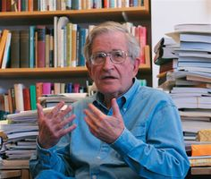 Professor Noam Chomsky Lectures Leftists on Why They Should Vote for Neo-Liberal, Imperial War Hawk Hillary Clinton - Global Research Noam Chomsky, Satanic Ritual Abuse, Presidente Obama, Denial, True Words, Sports And Politics, Donald Trump, War, Frases