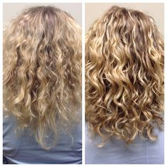 I am pinning this from a HUGE board of good curly SHORT hairstyle pins. Curly girls check it out. From Frizz and a bad str8 hair cut to lush curls and a custom Curl Cut by Scott Musgrave in North Carolina