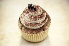 Melbourne's Cupcake Central - Tiramisu Tiramisu, Food Photography, Cupcake, Eat, Desserts, Deserts, Cupcake Cakes, Dessert, Cupcakes