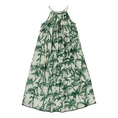 Lombok Palm Tree Dress with Braces Sunchild Teen Children- A large selection of Fashion on Smallable, the Family Concept Store - More than 600 brands.