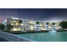 Palau Sunset Harbour, Year Built 2014, Miami Beach, FL