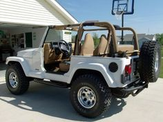 uploaded this image to 'Jeep pictures'. See the album on Photobucket. Jeep Wrangler Automatic, 1999 Jeep Wrangler, Jeep Tj, Jeep Wrangler Unlimited, Wrangler Sahara, Lux Cars, Retro Cars, My Dream Car, Dream Cars