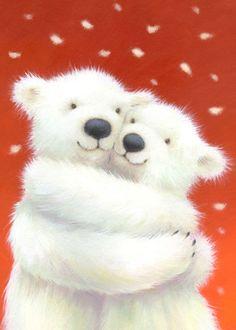 Alison Edgson - polar bear couple.jpg