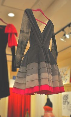 Obsessed what a cute little dress..love love!