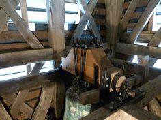 Villainville - Les cloches de l'Eglise sonnent à nouveau.  les cloches de l'église résonnent à nouveau depuis le 2 avril 2013 grâce à l'entreprise BODET qui est venue mettre en place une programmation électrique. http://villainville.fr/fr/actualite/18876/les-cloches-eglise-sonnent-nouveau