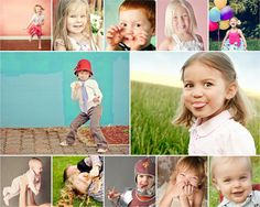 Tons of tips and tricks to get kids to relax, smile (or just show some authentic expressions) and have fun during sessions so you can capture their real emotion and show off their amazing, unique little personalities in photos.
