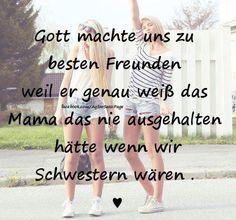 #beste Freunde