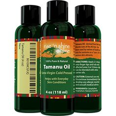 4 oz Pure Tamanu Oil with RECIPE EBOOK 100 Organic Unrefined and Cold Pressed Tamanu Nut Oil Natural Relief for Dry Scaly Skin Blisters Eczema Acne Scars Psoriasis and Rejuvenates Hair >>> Continue to the product at the image link. Organic Coconut Oil, Organic Oil, Dry Scaly Skin, Best Cream For Eczema, Tamanu Oil, Stretch Mark Cream, Acne Solutions