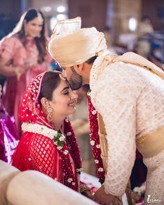 Bigg Boss Fame Rahul Vaidya Gets Married To Disha Parmar