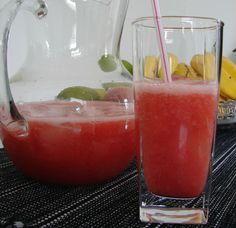 Suco Antioxidante