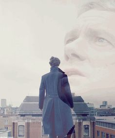 Sherlock  John... Lovely but sad