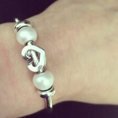 #eternal #love #trollbeads #southafrica #holiday #collection #pearls #heart
