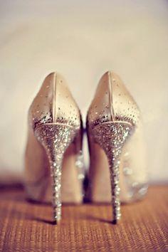 Silvester Schuhe