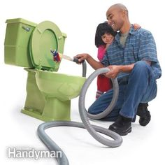 9 Handy Plumbing Tips & Tricks Get the list: http://www.familyhandyman.com/plumbing/handy-plumbing-tips-and-tricks/view-all #homeimprovement