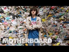 .. 20-Year-Old w/ a Plan to Rid the Sea of Plastic .. | Boyan Slat's story is not quite that of a 20-year-old Wunderkind who magically found a potential fix to a longstanding problem .. It's perhaps more accurately described as a combination of personal dedication and trial and error .. When going through his old prototypes for a technology that would passively scrub oceans of plastic, he's almost embarrassed of his early concepts ..