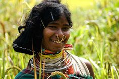 The Kondha are indigenous tribal groups in Orissa. Their native language is Kui, a Dravidian language written with the Oriya script. The Kondha are nature worshipping forest dwellers. Vedanta Resources, a British/international mining company, was set to destroy the forests, wildlife and way of life of the Dongria Kondh people. Their four year long protests finally paid off as the government has now banned Vedanta from mining in Niyamgiri Mountain and in their forests.