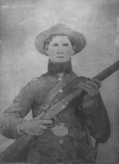 This is Early Welch. He served in the 22nd Alabama company F, CSA. He was severely wounded at the battle of Shiloh. He is my 5th great grandfather.