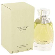 Vera Wang Bouquet   1.7 oz EDP Perfume by Vera Wang for Women
