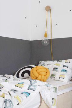 6 verschillende Muuto lamp inspiratie voor in een Scandinavisch interieur en woonkamer. Meer inspiratie en ideeën op het blog.