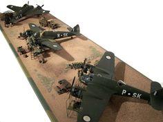 Beaufighter Mk.21 (Revell 1/32)